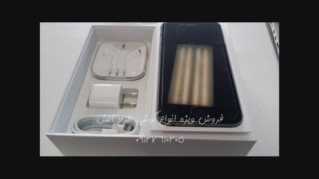 فروش ویژه انواع گوشی طرح اصل- انواع گوشی چینی فول کپی