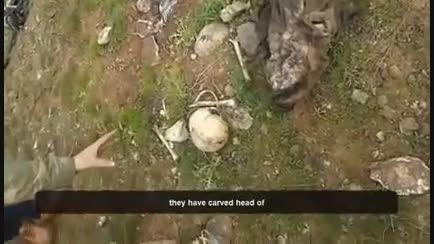 کردها به 30 کیلومتری پایتخت داعش (رقه) رسیدند