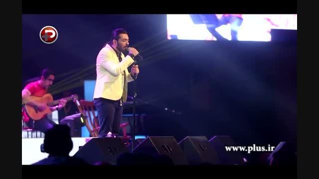 گزارش کنسرت کامران رسول زاده،پدیده جدید موسیقی ایران
