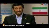احمدی نژاد: سرفراز باشی میهن من + شعرخوانی احمدی نژاد