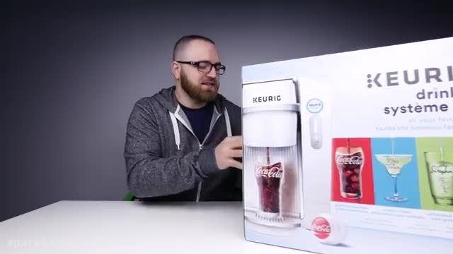 چگونه در خانه کوکا کولا درست کنیم