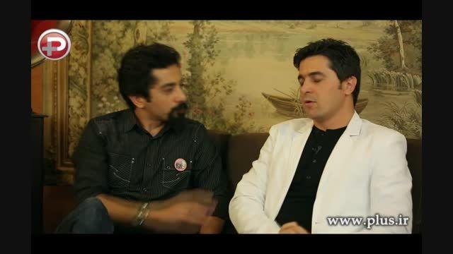 گفتگو با علی پُر مهر؛ پدیده پرطرفدار موسیقی آذربایجان