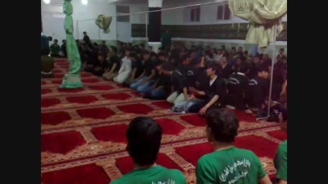 محرم مردم هزاره ها کابل مسجد رسول عظم غرب کابل