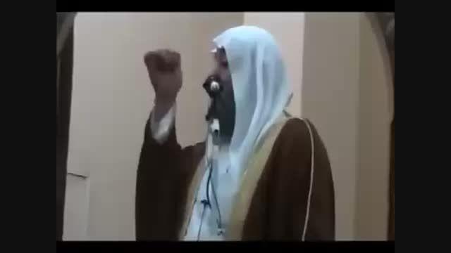 دعوت به قتل شیعیان در کشور های عربی توسط مفتی اهل سنت