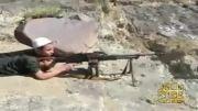 کودکان تروریست داعش آموزش نظامی می بینند!!!
