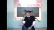 رقص سر كلاس درایران.كاندید بهترین رقص در