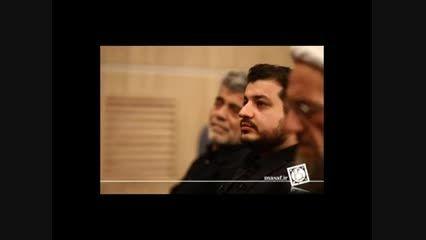 مهدویت مسئولین نظام مداحان اهل بیت امام زمان رائفی پور