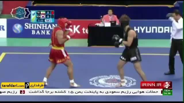 ورزش ایران در سالی که گذشت (آذر ماه)
