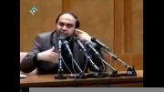 رحیم پور ازغدی -چرا در علوم سیاسی از حق و باطل صحبت نمی شود؟