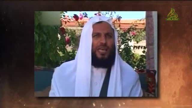 حبیب الله سربازی تروریست دیروز حقوقدان امروز