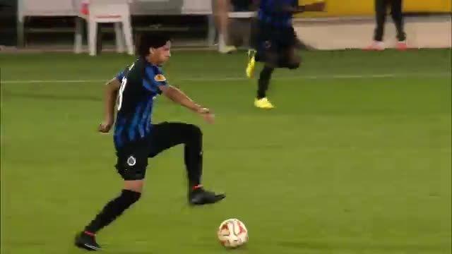 مروری بر لیگ اروپا 2014-15 / امشب لیگ اروپا شروع می شود