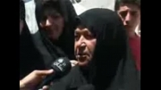 سوتی های مصاحبه صدا و سیما با مردم حومه ی تهران