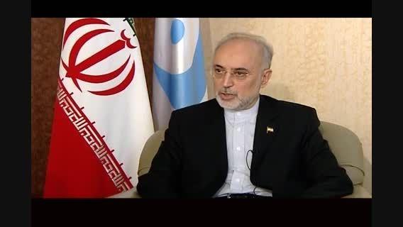 اقدامات ایران در پسا تحریم از زبان دکتر صالحی