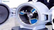دستگاه تولید پودر فلزات در روش متالورژی پودر
