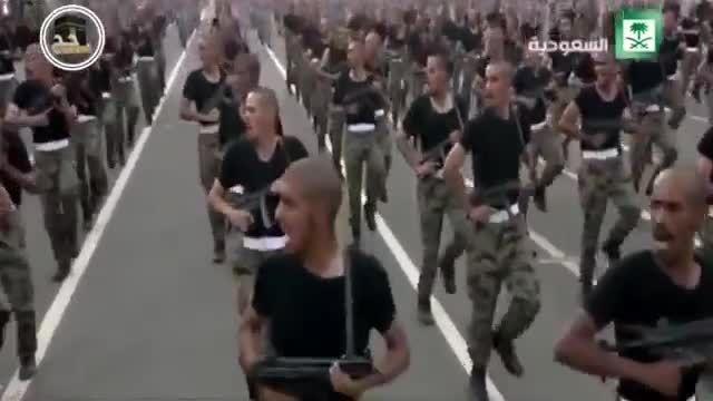 امنیت حجاج مکه مکرمه در عربستان سعودی