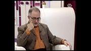 مصاحبه برنامه زنده باد زندگی با آقای حسن بابائی - بخش اول