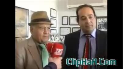 بابا شایعه درست نکنید-اکبر عبدی نرفته ترکیه