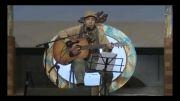 اجرای آهنگ لیلا - جشنواره ادبی قند پارسی
