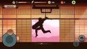 دانلود آخرین ورژن بازی مبارزه سایه برای اندروید Shadow