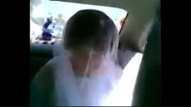 این آقا عروس داعشی ها شد !