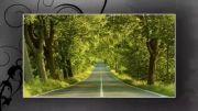 تصاویر متحرک و زیبا HD