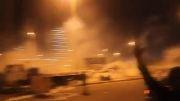 بحرین:1392/11/27: سالروز پنجشنبه خونین در میدان لوءلوء