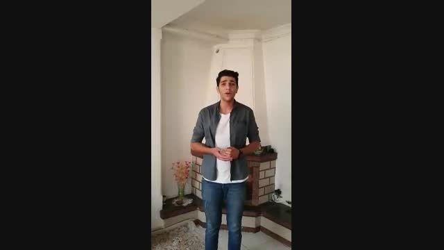 خواب ستاره -عارف -با صدای خاص ابوذر موسوی-اعجوبه94