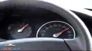 دستی با سرعت 200 km عرب