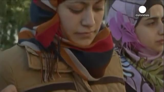 داعش خلبان اردنی را کشت_زنده زنده سوزاند