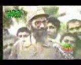 سخنرانی امام خامنه ای در جبهه
