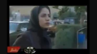 ویدیولورفته ازارشیوصداوسیماازشجاعت یك دخترجوان ایرانی