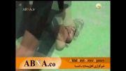 فرار ایزدی ها از دست تروریست های داعش