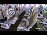 ایرباس A350 جدیدترین هواپیمای ایرباس