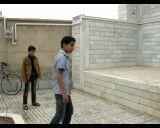 پشت صحنه فیلم کوتاه شاهد کاری از گروه فیلم سازی بچه های سرایان