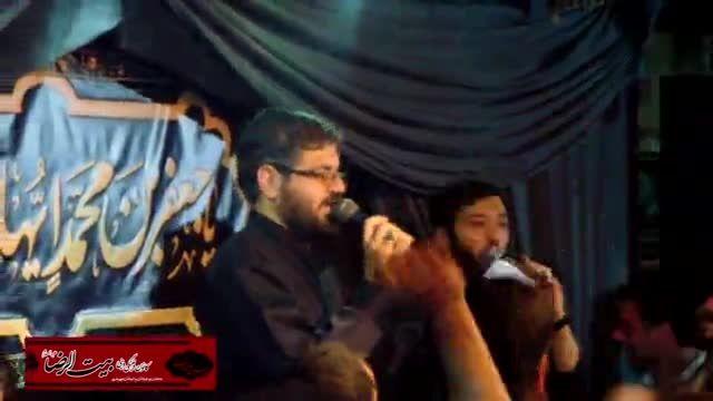 محمد شعبانپور/شهادت امام صادق (ع)