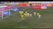 خلاصه بازی: پدیده ۱-۱ نفت تهران (ضربات پنالتی ۷-۸)