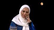 متن خوانی مونا فرجاد و مادر با صدای بابک جهانبخش