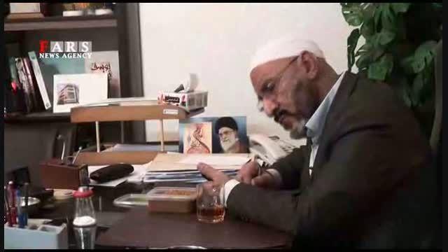 آرزوی فرج الله سلحشور،کارگردان یوسف پیامبر