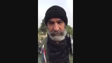 سرتیپ عصام زهر الدین فرمانده ارشد ارتش سوریه