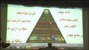 شیطان پرستی از مصر باستان تا کنون - قسمت دوّم(شیطان شناسی:رازدلار-تحلیل چند مستند در باره ی شیطان پرستی و توطئه های غرب