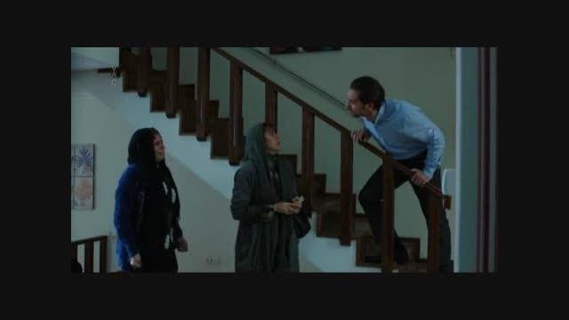 فیلم عصر یخبندان با بازی بهرام رادان و سحر دولتشاهی