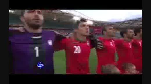 آقای پولادی قرار بود به سربازی بروی یا قطر؟