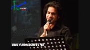 کنسرت محسن یگانه در تالار وزارت کشور