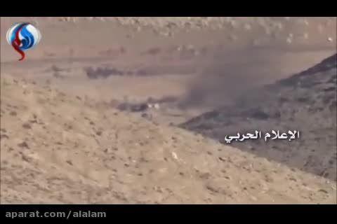 کشته شدن یکی از سرکردگان النصره در عرسال + فیلم