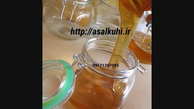 بهترین عسل در ایران،مرغوبترین عسل ایران