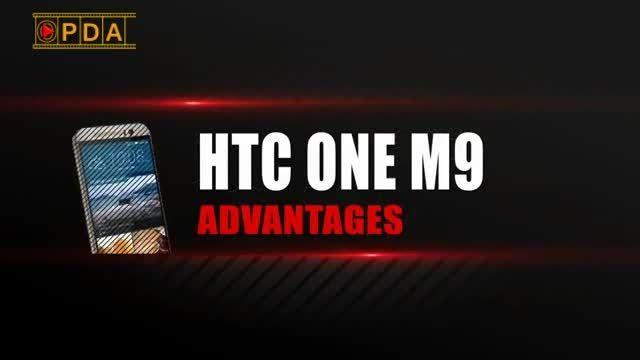 11 دلیل برای کوچ کردن از HTC M8 به HTC M9