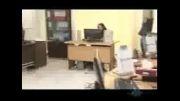 گزارش 20:30 از مرکز پیام دانشجو ( پد ) دانشگاه آزاد اسلامی