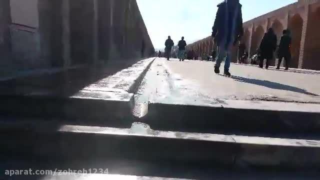 33 پل بعد از روز برفی 3