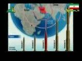 قدرت نظامی جمهوری اسلامی