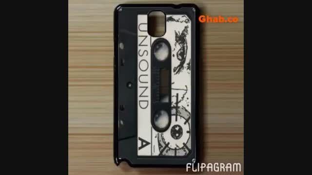 قاب های خاص برای گوشی های خاص قاب موبایل های آیفون